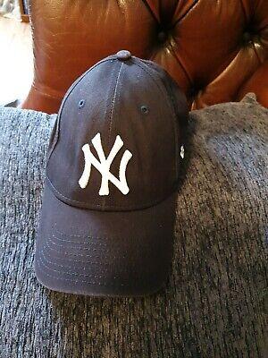 NY Baseball Cap New Era