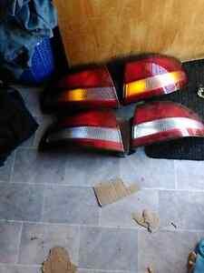 Vt commodore tail lights Yandina Maroochydore Area Preview