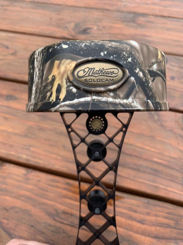 Mathews 5 Arrow T5 Quiver Right Or Left Hand