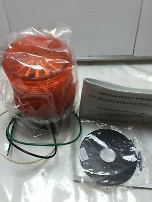 Federal Signal Fb2pst-120a Strobe Light