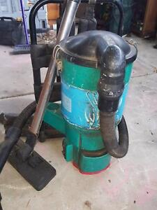 Industrial backpack vacuum cleaner good working condition Alexandra Hills Redland Area Preview