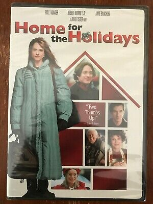 Home for the Holidays (DVD, 2001)*Holly Hunter Robert Downey
