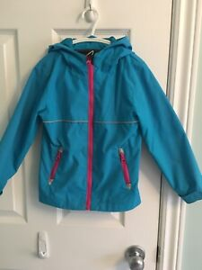 5T spring/fall jacket