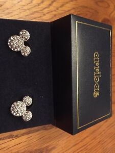 Mickey Mouse Icon CuffLinks by Arribas !