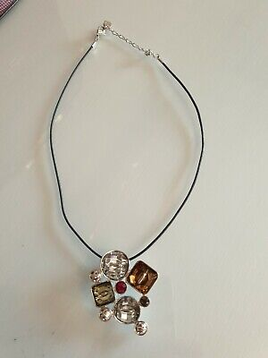 Swarovski crystal pendant necklace for sale  Shipping to South Africa