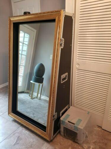 "65"" (4k) Magic Mirror Photo Booth Business"