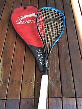 Slazenger squash racquet Bateman Melville Area Preview