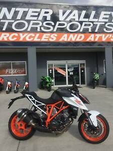 KTM 1290 Super Duke R Rutherford Maitland Area Preview