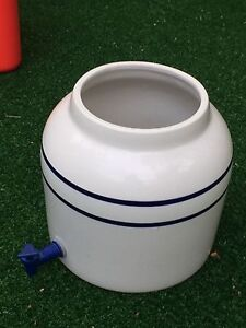 Ceramic Water Dispenser Soldiers Point Port Stephens Area Preview
