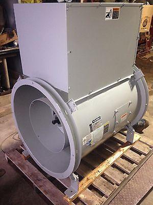 Exhaust Fan Supply Return Blower Greenheck 3hp 20 New