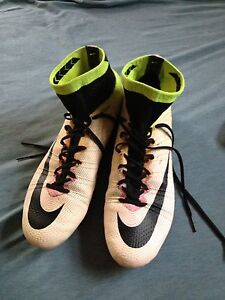 Nike Superfly  9.5 cleats