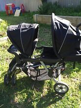 Twin pram / stroller love n Care South Perth South Perth Area Preview