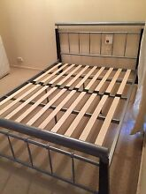 Queen bed frame Kenwick Gosnells Area Preview
