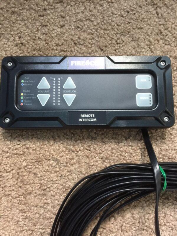 Firecom 5100 Digital Intercom Remote Head