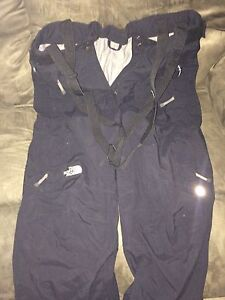 The North Face winter snow pants