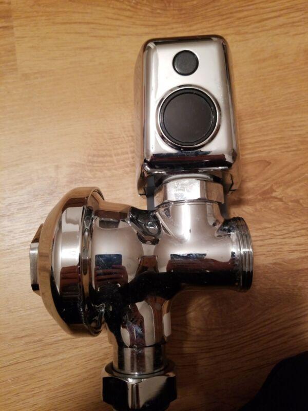 Zurn ez flush urinal valve