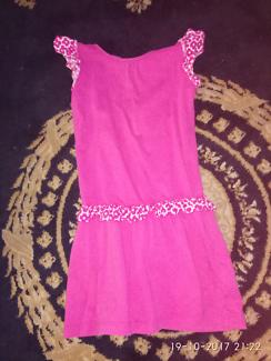 Girl dresses size 4