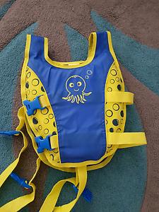 Toddler Swim Vest Ridgewood Wanneroo Area Preview