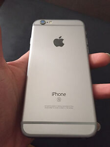 iPhone 6S 64GB Space Grey Locked to Fido (Need sold!)
