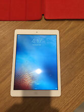 iPad Air 16gb White Klemzig Port Adelaide Area Preview