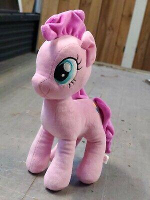 My Little Pony Pinkie Pie soft girls plush cuddly toy 36cm unicorn