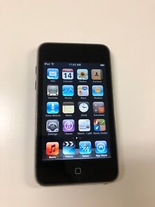 IPod touch 8gb 3rd Gen