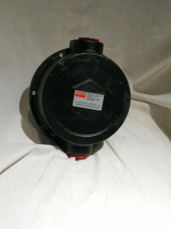 DAYTON 4VCR3  Dayton Rotary Drum/Barrel Pump
