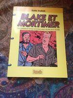 Guido Vogliotti Blake Et Mortimer Quasi Ottimofrancese -  - ebay.it