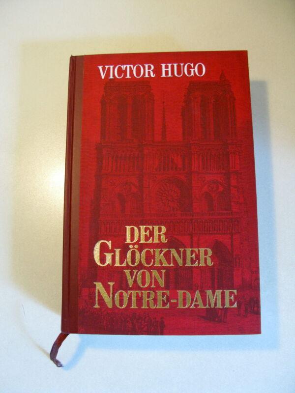"""Victor Hugo """"Der Glöckner von Notre Dame"""""""