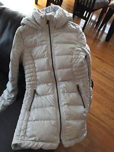 Manteau lole