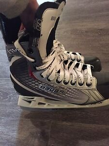 Size 7.5 Men's hockey skates