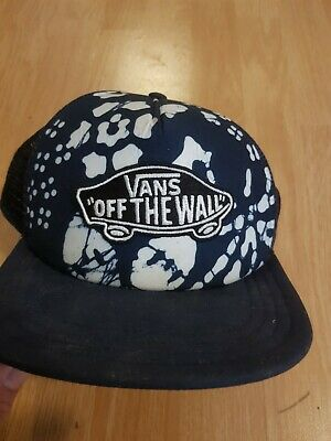 Vans Off the Wall adult cap