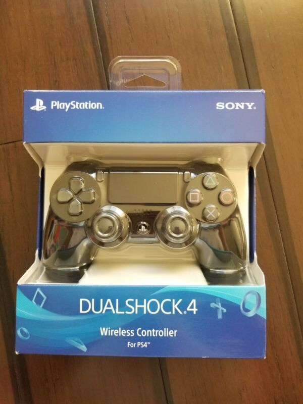 Sony DualShock 4 Wireless Controller for Sony PlayStation 4 Magma (red) 3001549