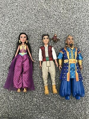 Disney Aladdin Dolls