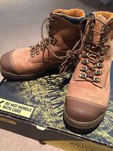 Steel Cap Boots (Oliver AT 55) Baldivis Rockingham Area Preview