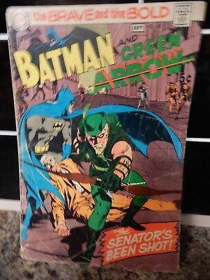 batman the brave and the bold 85