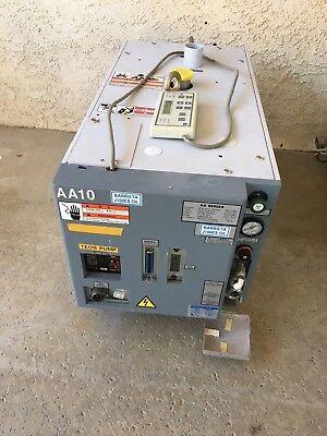 Ebara Aa10 Dry Vacuum Pump Used