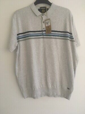 Admiral Men's Polo Shirt Extra Extra Large
