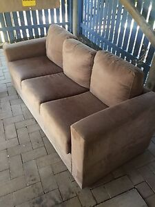 Fold out couch sofa bed Aitkenvale Townsville City Preview