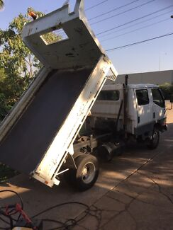 Tipper for sale Helensvale Gold Coast North Preview