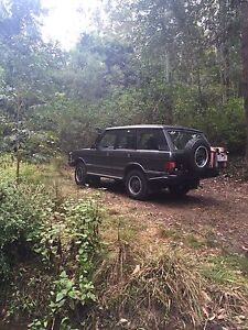 1993 Range Rover Classic Woolloongabba Brisbane South West Preview