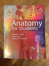 Anatomy for Students Waverley Eastern Suburbs Preview