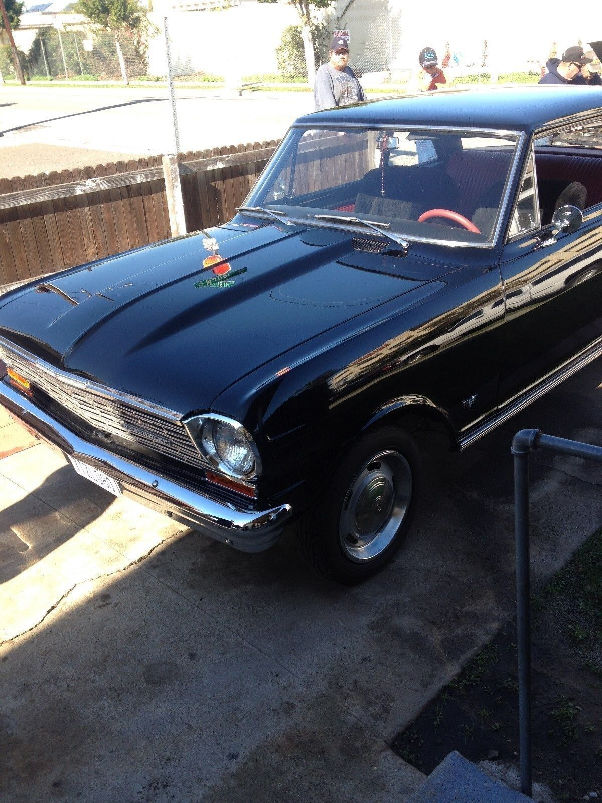 Image 9 of 1964 Chevrolet Nova…