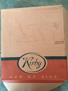 Kirby Riding Boot-Size 7