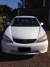 2005 Camry Altise Salamander Bay Port Stephens Area Preview