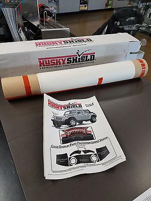 Husky Shield Paint Protection Kit 07-17 Jeep JK  #16401 - Husky Shield Paint