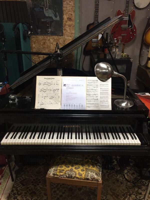 Hagspiel Grand Piano - PLEASE READ