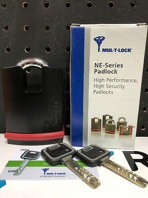 Mul-t-lock Padlock Ne12h Mt5