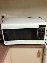LG MICROWAVE Yagoona Bankstown Area Preview