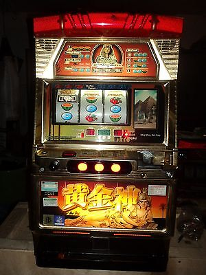 Slot machine lecce
